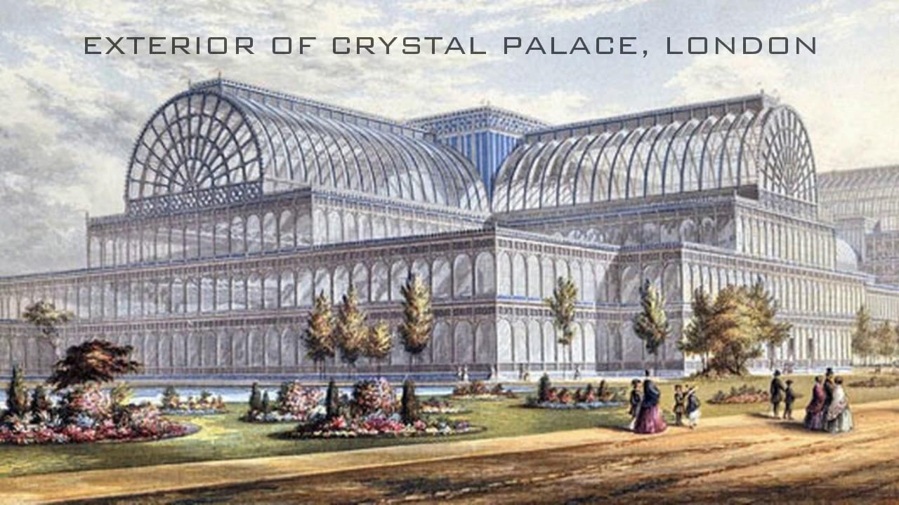 Crystal Palace - Poptronic