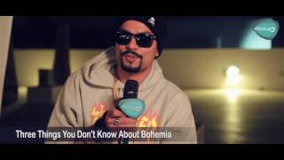 Bohemia and Bilal Saeed I Dubai Concert I Beats on the Beach 2017