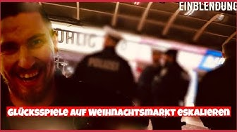 Polizei nimmt Mois hops wegen Glücksspielen