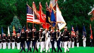 Armed Forces Medley.wmv