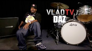 Daz Dillinger Details Working On 'The Chronic' w/ Dr. Dre at 15