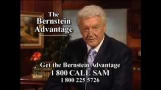 Sam Bernstein Commercials featuring Bill Bonds and Lynn Anderson