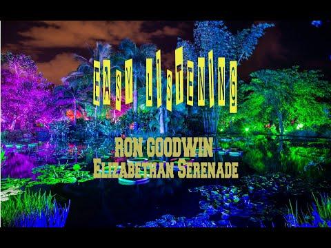 RON GOODWIN - ELIZABETHAN SERENADE