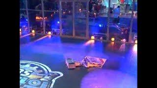 로봇파워 샤크 하이라이트 모음 -2
