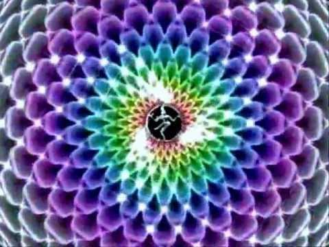 Igra Staklenih Perli - Inner Flow
