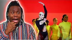"DUA LIPA ""DON'T START NOW"" MTV EMA 2019 REACTION!!"