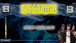 BassHunter - The Indian