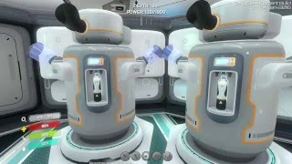Subnautica water filtration fragment- How to find it.
