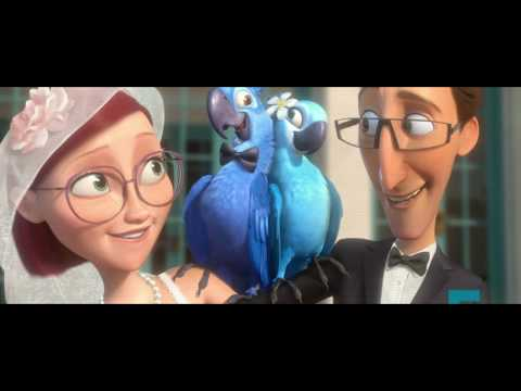 Rio 2 Full Movie - The Greatest Moments