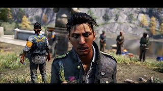 Kyrat is Mine!|Killing Sabal after killing Pagan and Amita (Far Cry 4)