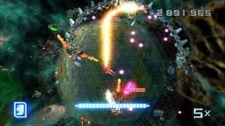 Super Stardust Delta: Gamescon Gameplay 1