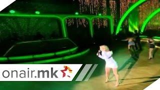 Repeat youtube video JELENA ROZGA -OKUS  MENTOLA- FINALE - TANC SO ZVEZDITE 2