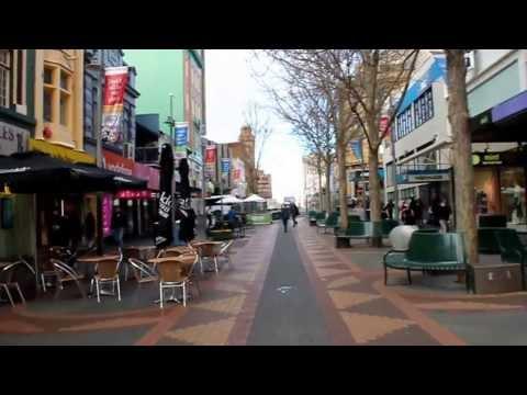 Study@UTAS - Hobart study trip