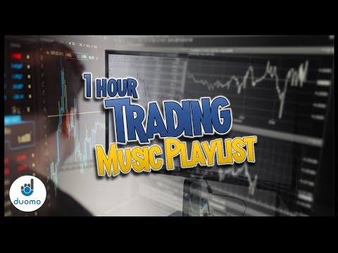 Music for Trading