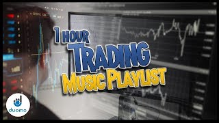 Music for Trading - 1 hour (Ambient Music for Focus & Concentration)