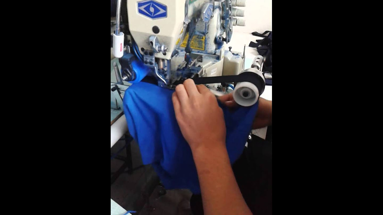 Istanbul lastik makinasi tekstil