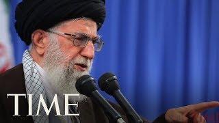 Jailed Iranian Activist Dies After Hunger Strike | TIME