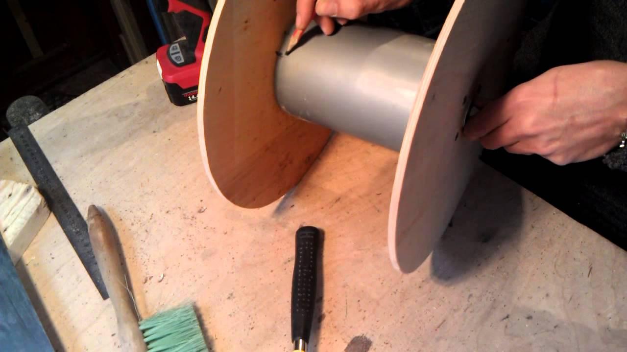 Катушка с магнитом своими руками фото 190