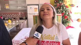 Natal Solidário Matheus Móveis e Eletros