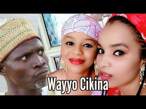 Wayyo Cikina!! (Marigayi Ibro zaiyiwa Hauwa waraka Auren Dole) dole kayi dariya idan ka kalla.......