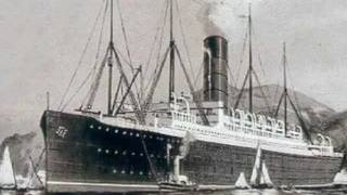 Brief review of the lusitania
