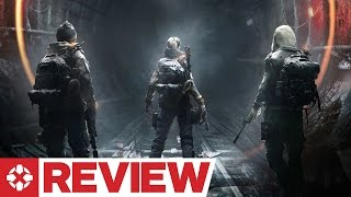 The Division: Underground Review