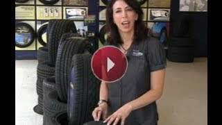Crucial Tire Maintenance: Car Care Tips with Lauren Fix