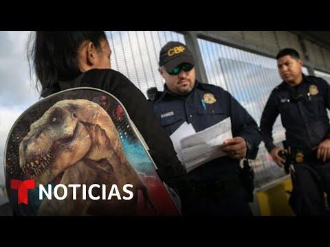 Noticias Telemundo en la noche, 12 de febrero de 2021 | Noticias Telemundo