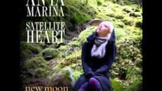 Anya Marina- Satellite Heart Cover