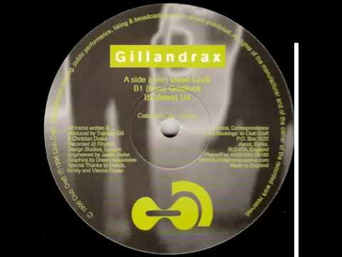 Gillandrax - Dead Lock