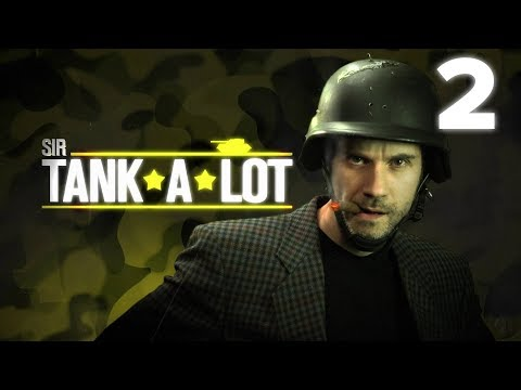 SIR TANK A LOT #02 | World of Tanks Blitz mit Dennis