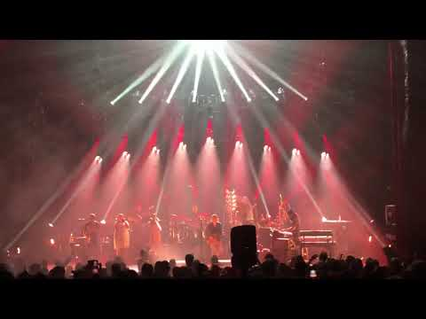 FIRST TUBE, Set 2 closer, Trey Anastasio Band, The Capitol Theatre, January 11, 2020