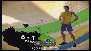 Fifa Street 3 Test Demo | Advanced Skill And Trick