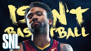 Cut for Time: Cleveland Cavs Promo - SNL thumbnail