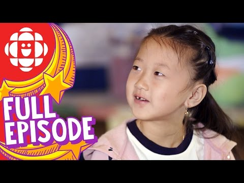 Small Talk | Friendship | CBC Kids