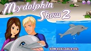 Игра Дельфин ШОУ 2 🐬 | My Dolphin Show 2