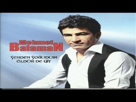 Mehmet Balaman - Senden Soğudum