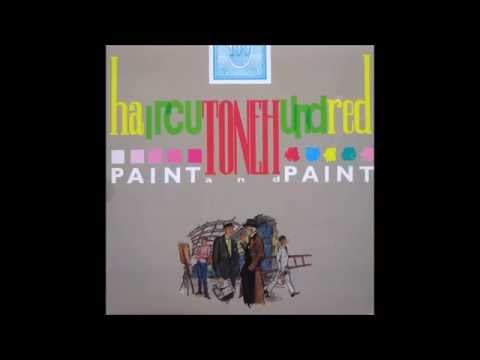 Haircut One Hundred - Paint and Paint (full album)