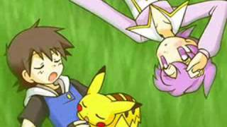 ALRIGHT! my 1st vid ever! I DO NOT OWN POKEMON!!! all pics are from www.photobucket.com the music is from www.gendou.com.