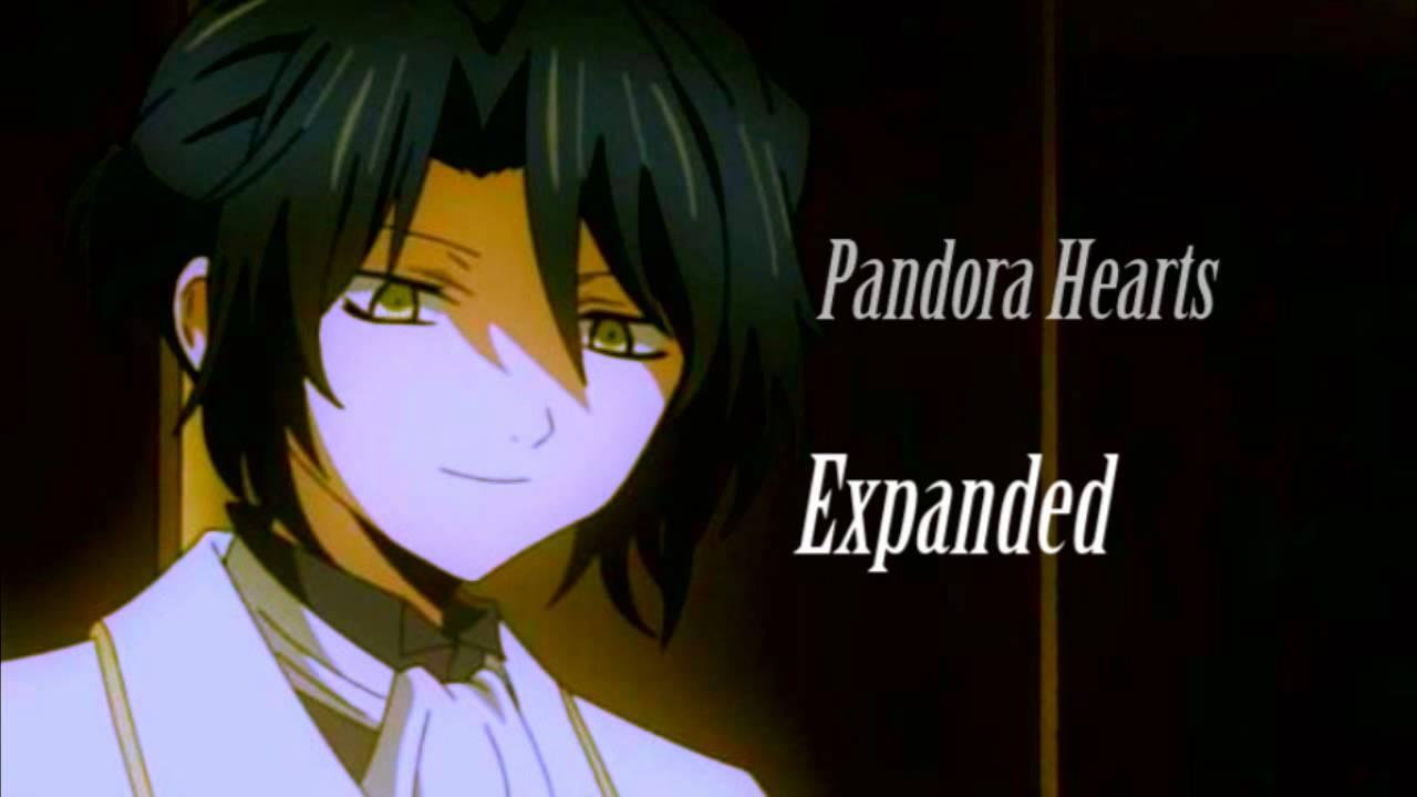Pandora Hearts Extended Lyrics