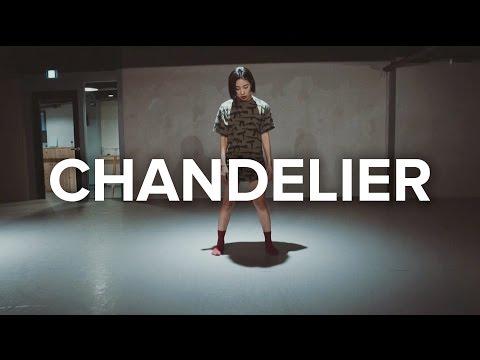 Chandelier - Sia / Lia Kim Choreography