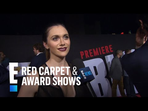 Alyson Stoner Opens Up on Coming Out  E! Live from the Red Carpet