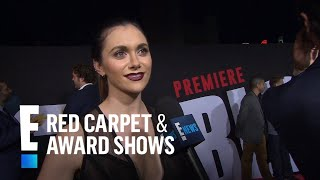 Alyson Stoner Opens Up on Coming Out | E! Red Carpet & Award Shows
