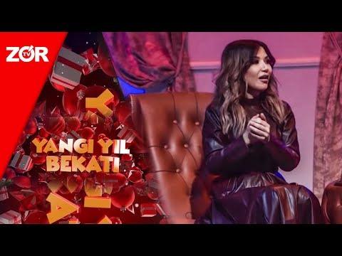 Yangi Yil Bekati - Manzura, VIA Sharq, Dildora Rustamova