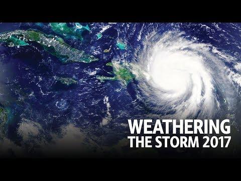 Weathering the Storm 2017 - Keynote Address