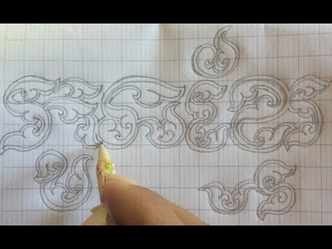 fancy letters - draw letters in different styles - style letters