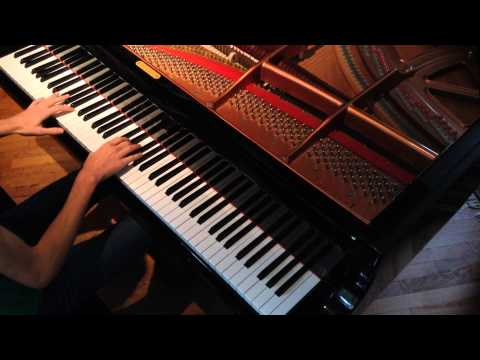 Where Is My Mind - Pixies (Piano Cover) [arr. Maxence Cyrin]