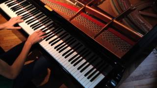 Where Is My Mind Pixies Piano Cover Arr Maxence Cyrin