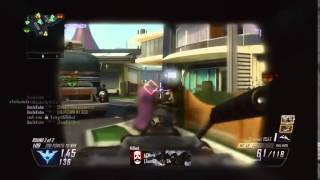 Black Ops 2 RAP One Man Army Call of Duty Parody Song