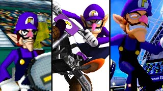 The Evolution of Waluigi (2000-2017)